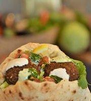Falafel Ha'Cna'ani