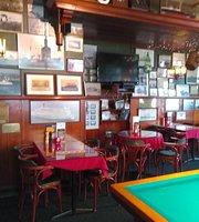 Cafe Harwich