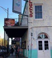 ‪Lucy's Retired Surfers Bar & Restaurant‬