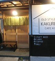 Old Style House Kakurenbo Cafe×Bar