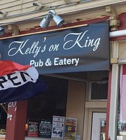 ‪Kelly's on King Pub & Eatery‬
