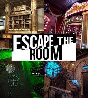 Δωμάτιο παιχνιδιών απόδρασης