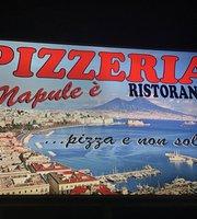 Pizzeria Ristorante Napule e