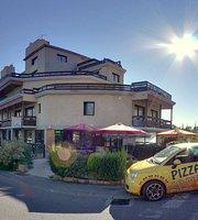 Pizzeria la montagne