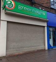 Greenhalgh's