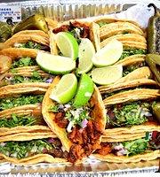Tacos El Charrito