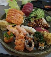 Nagairo Sushi (Allianz Parque)
