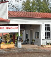 Magnolia Filling Station