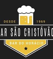 Bar São Cristóvão
