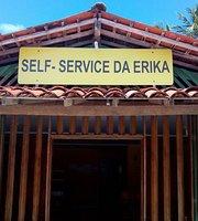 Self-Service DA ERIKA