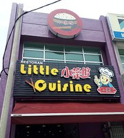 Restoran Little Cuisine