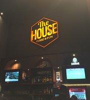 The House Food & Fun