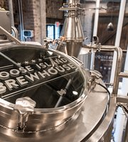 Goose Island Brewpubs Philly Brewhouse