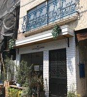 Cafe Sucre Aoyama