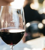 ‪Amadio Wines Kangaroo Island Cellar Door‬