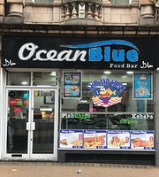 Ocean Blue Food Bar