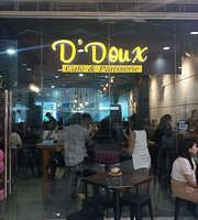 ‪D' Doux Cafe & Patisserie‬