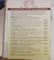 Trattoria e Pizzeria Matteo e Mattia