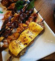 泰居酒屋日式料理