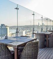 Caspian Grill & Terrace