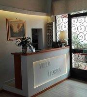 Villa Fiorita Restaurant Bar