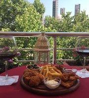 Bar Elysee Tirana