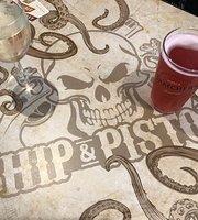 Hip & Pistol