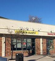 Hinata Sushi & Asian Cuisine