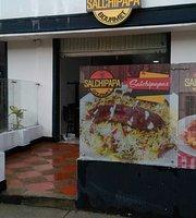 Sg Salchipapa Gourmet