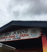 Big John's Conch Stand Grill