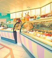 Scoop Ice Cream Parlour