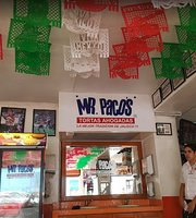 Tortas Ahogadas Mr Paco's