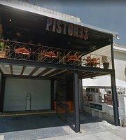 Pistones Garage