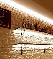 Marsala Restauracja