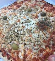 Pizzeria Los Leños Pto. Alcudia