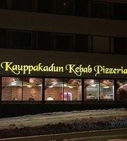 Kauppakadun Kebab Pizzeria