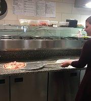 Moke Pizzeria