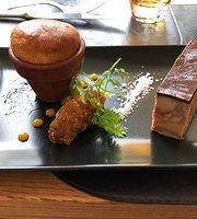 Restaurant Le Plantagenêt