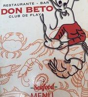 Restaurante Don Beto