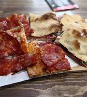 Otto - Pizza al Taglio Livorno