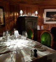 Restaurant Frohsinn