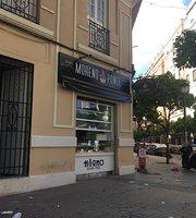 Cafeteria Moreno Ponce