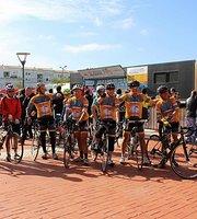Tic Tac Bike Tour