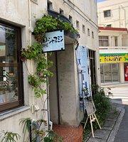 Tomari Cafe Jasmine