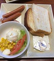 Cafe de Clie Hakata Station Store