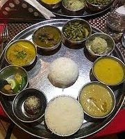 Sri Balaji Andhra Mess