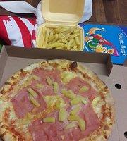 Deniros Pizza