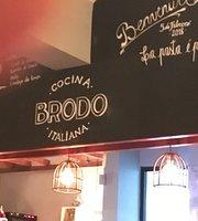Brodo Restaurante, Mar del Plata