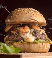 Casa Burger