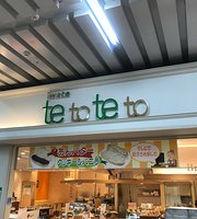 Iwate Tetoteto